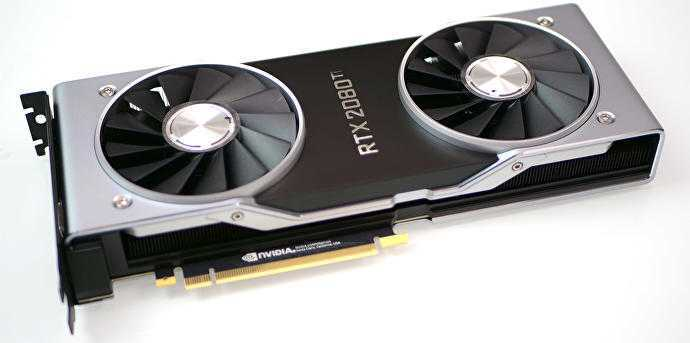 New Nvidia Graphics Cards RTX 2080 Ti Is the Future of Gaming