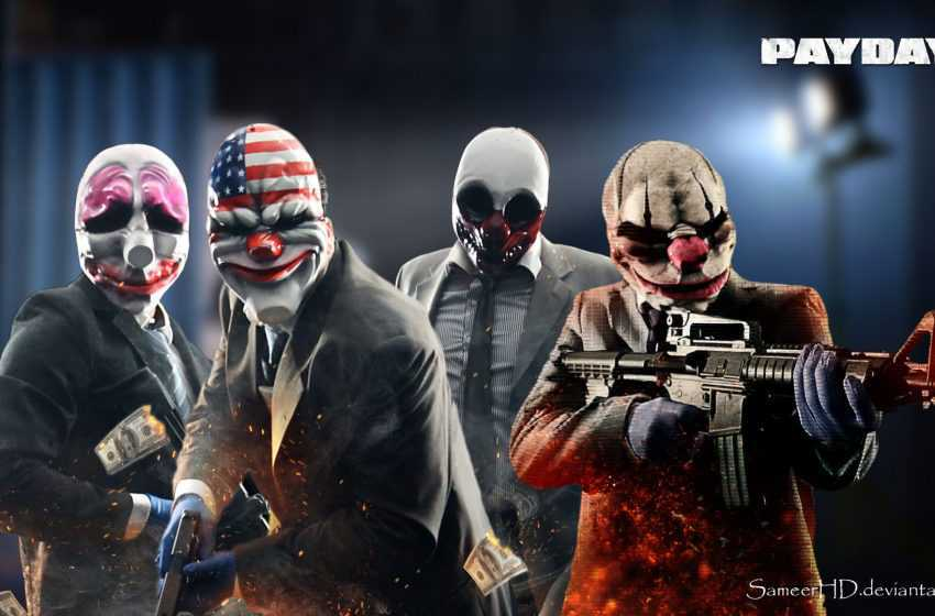 It's Back in Development, Payday 2 Back on Track