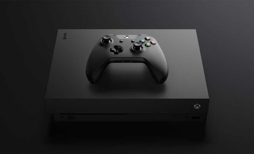 The Upcoming Xbox by Microsoft is Getting Real Everyday