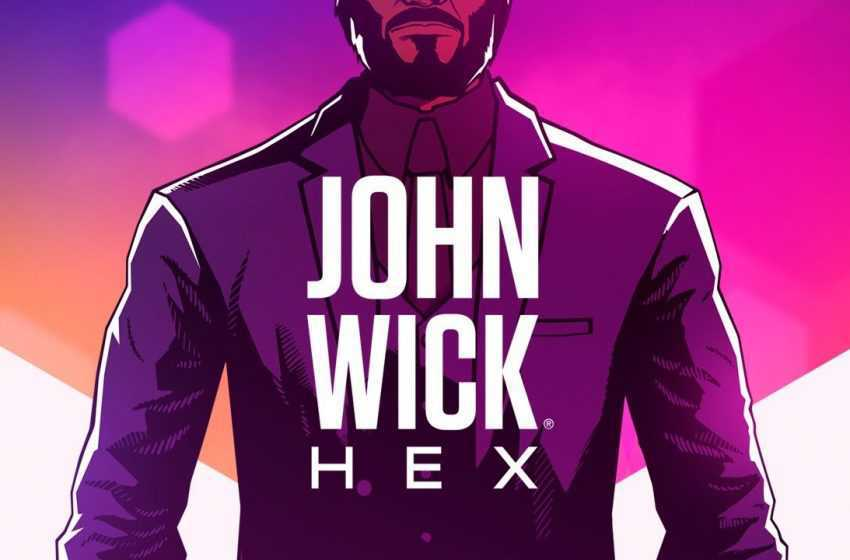 John Wick Hex: What Is So Exciting About The Game?