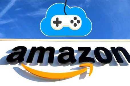 Amazon cloud gaming