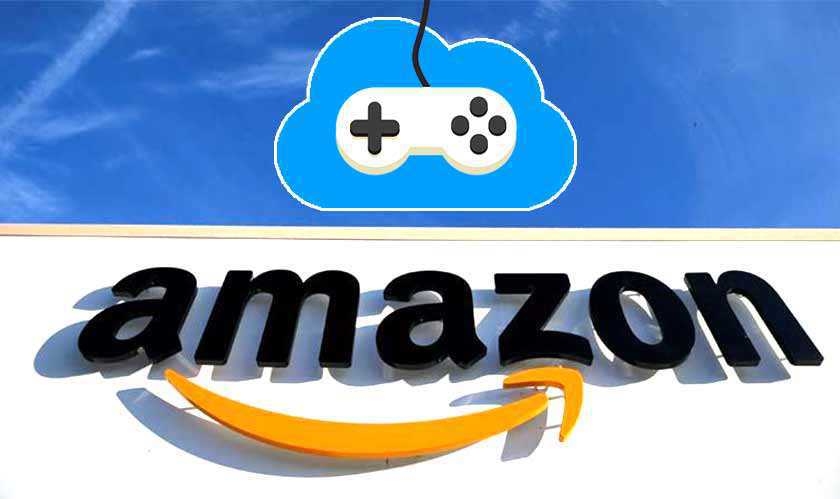 The Report Claims Amazon will Reveal its Own Amazon Cloud Gaming Platform in 2020