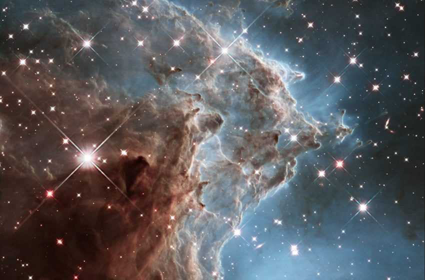 Space Telescope Revolution