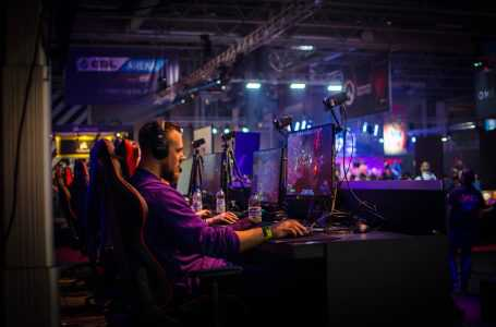 How is the Gaming Industry Affected by Coronavirus?