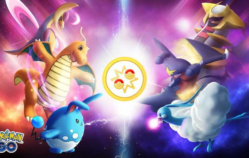 Pokemon GO Gameplay Battle League Guide – Rewards, Rank, and How to Play