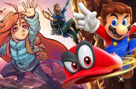 The Best Nintendo Wii Games of 2020