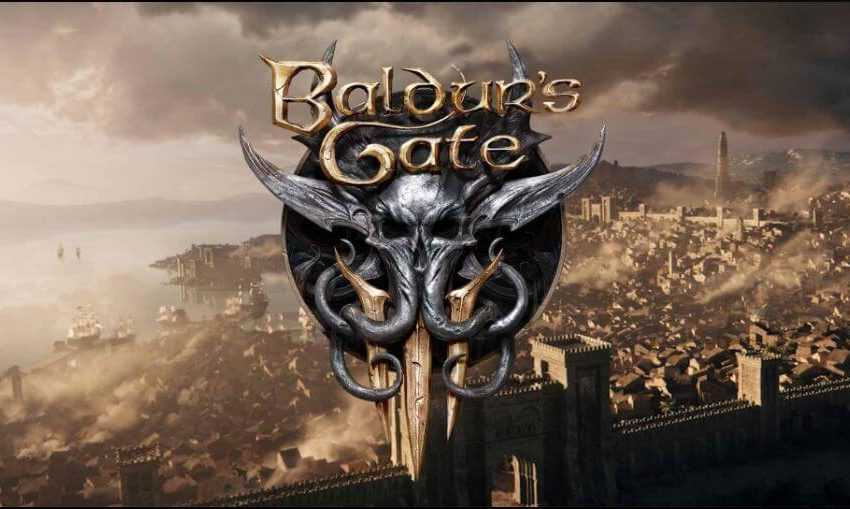 Baldur's Gate 3 Kicks Off PAX East Expo with an Epic Game Footage & Teasers