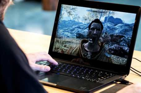 Lenovo, Razer Debut Gaming Laptops with Fresh Intel and Nvidia Chips