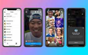 Facebook Messenger Wishes to Takeover Zoom and Houseparty