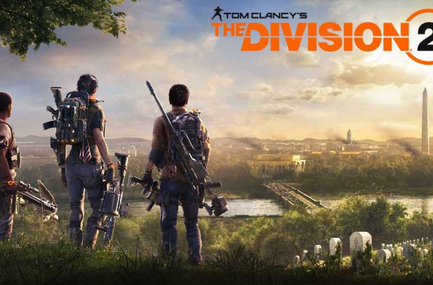 Division 2: A New Strategy Game for Hardcore Gamers