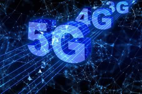 An Overview of 5G Technology in Mobile Communications