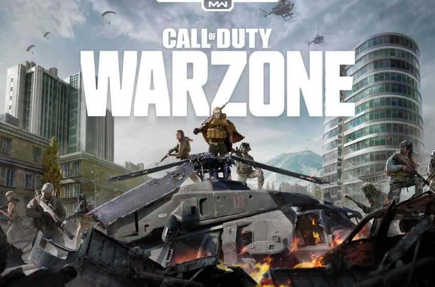 A New Hardcore Mode of COD is in the Market