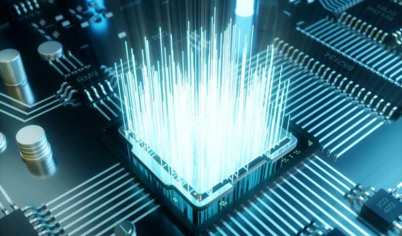 2020 GPU and CPU designs Intel, AMD, and ARM