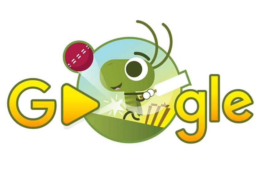 Google Doodle Games Series to Help Deal with Stay at Home Boredom