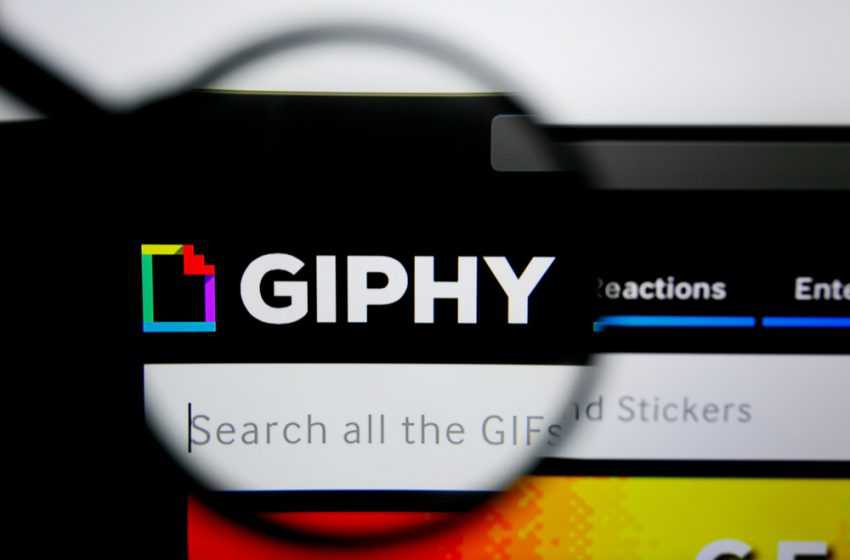 Facebook Buys Giphy For $400 Million