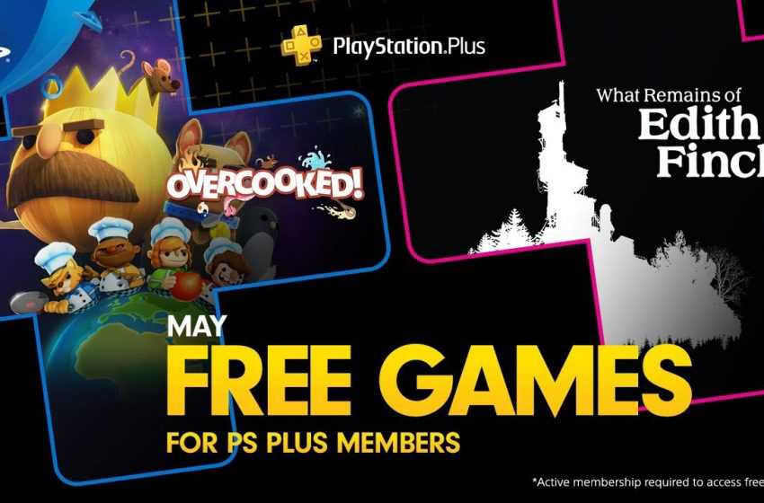 Free PlayStation Plus Games for May 2020 Revealed