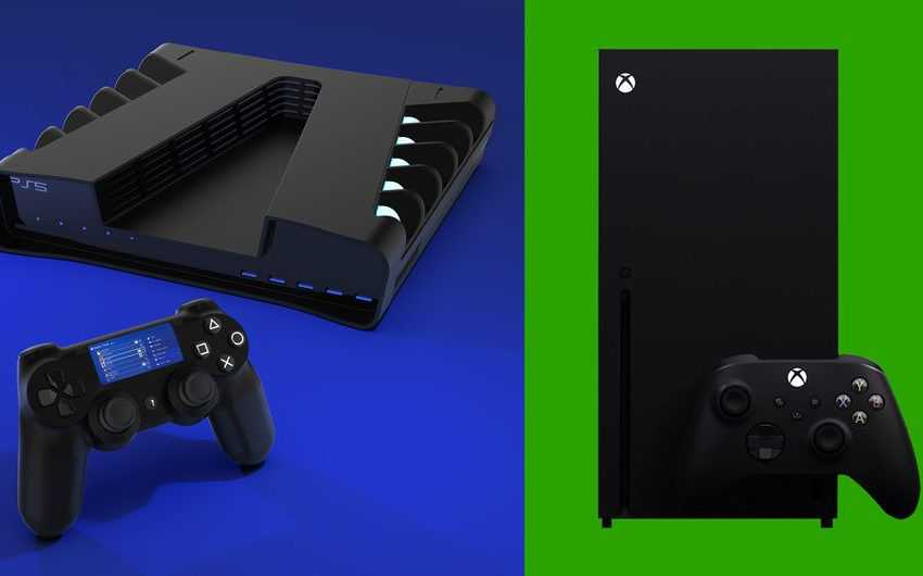 Xbox Series X and PlayStation 5: Are the Latest Gaming Console Models Any Different?