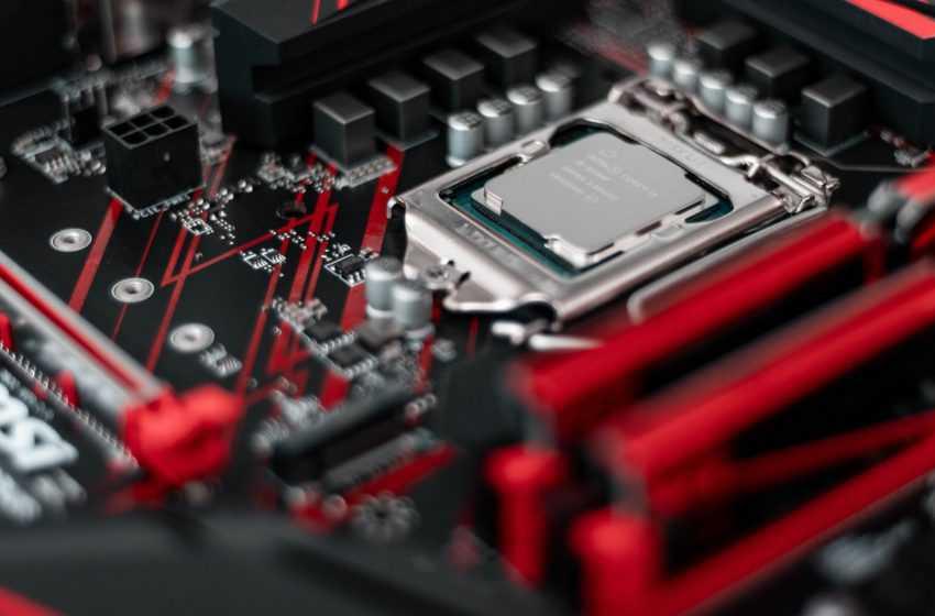 The New Intel Core i9-10900K Processor