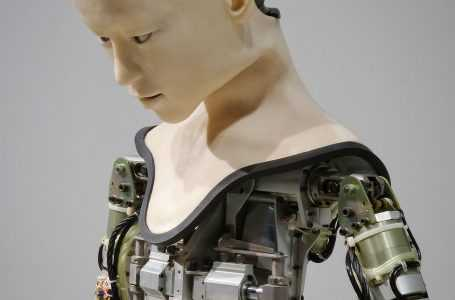 Humanoid Robots: The Best Innovations of 2020