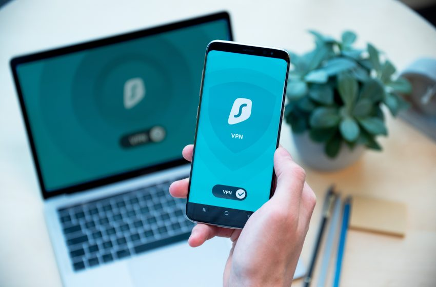 Online Security from VPN Services in 2020