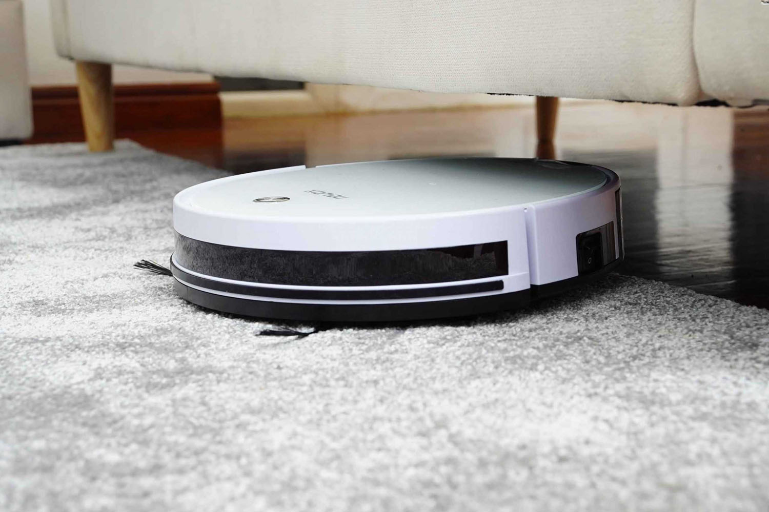 Best Robot Vacuums to do the Dirty Work for You in 2020